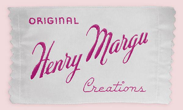Original Henry Margu Créations