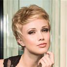 Photo perruque femme Pamela cheveux courts