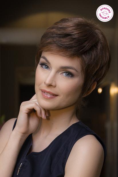 Photo perruque femme grace